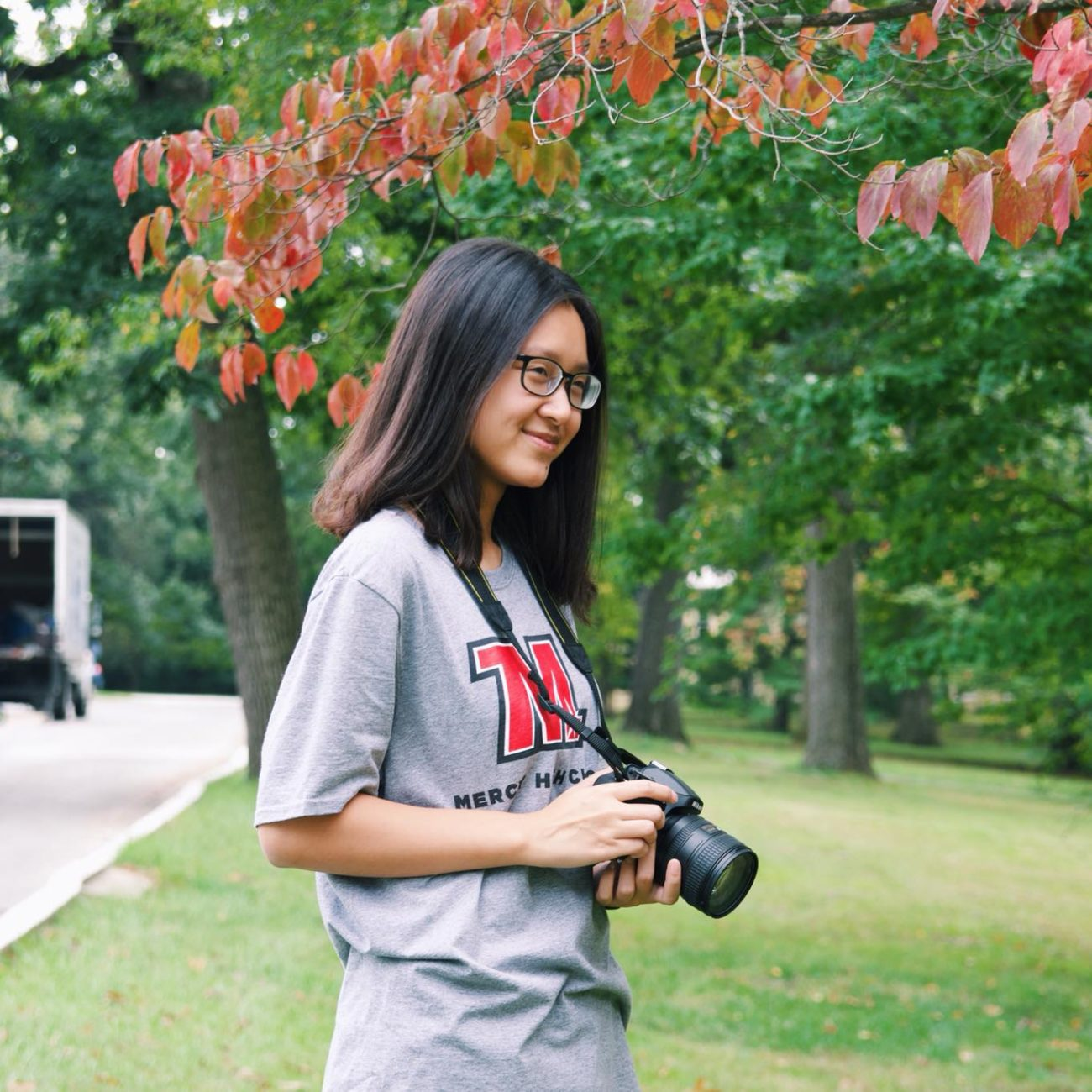 Đỗ Hương Giang: Du học sinh Việt xuất sắc được nhận vào 4 trường ĐH TOP tại Mỹ
