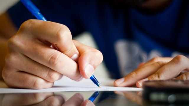 6 lầm tưởng khi nộp đơn vào các trường ĐH MỸ