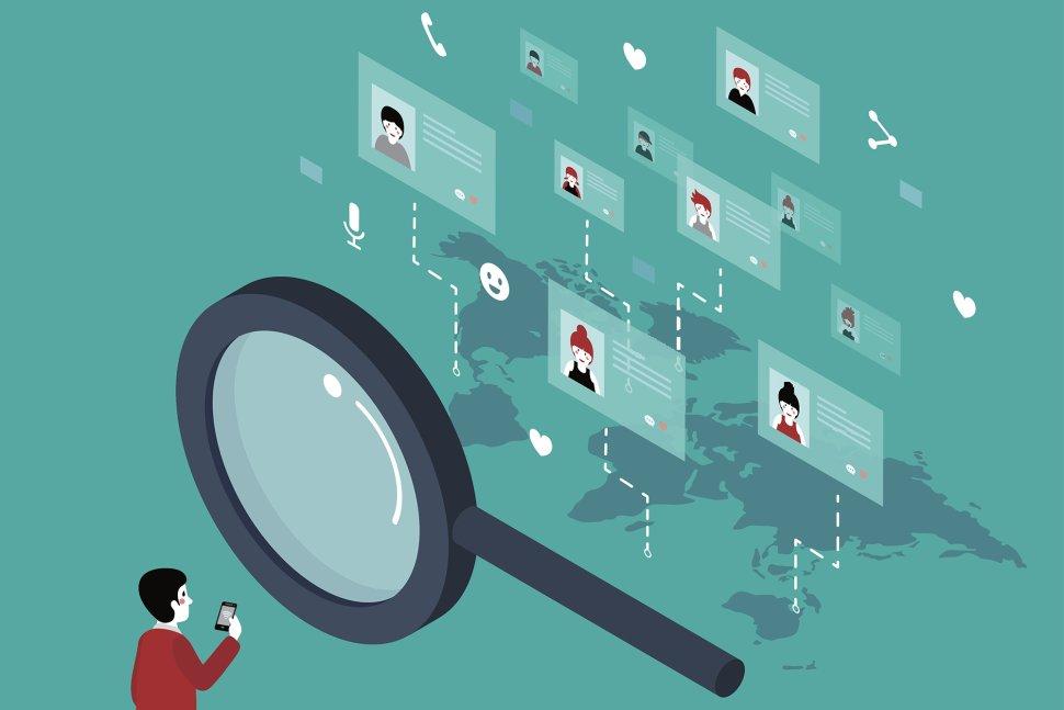 Tài khoản mạng xã hội ảnh hưởng thế nào đến cơ hội đậu vào các trường ĐH Mỹ?