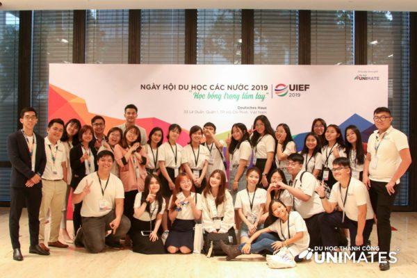 unimates-team