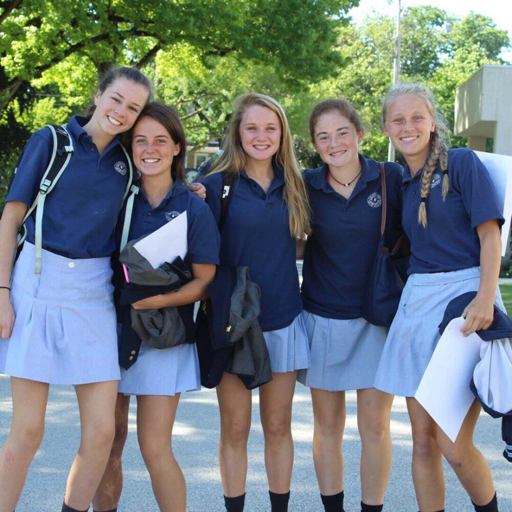Villa Maria Academy - UNIMATES Education